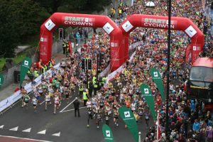 Cardiff HM start