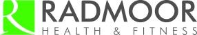 Radmoor Health Fitness Logo